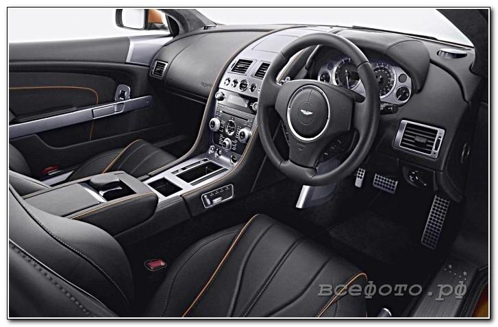 2 - Aston Martin