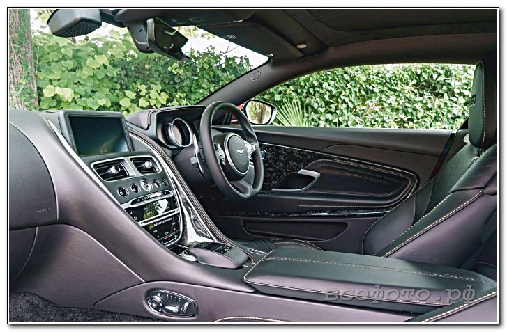 23 - Aston Martin