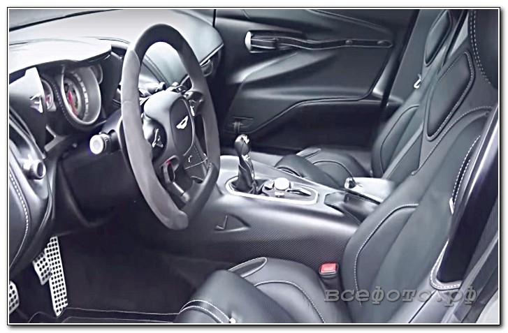 24 - Aston Martin