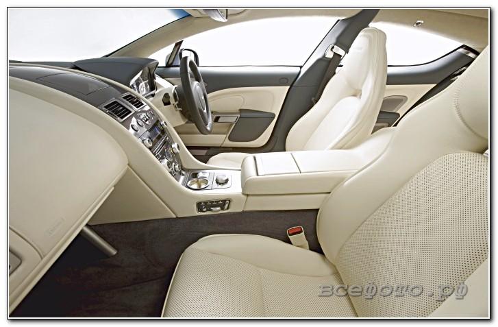 26 - Aston Martin