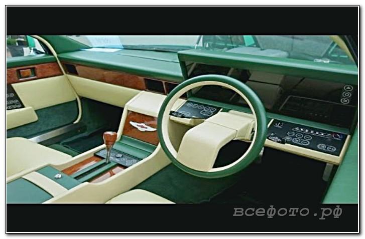 29 - Aston Martin
