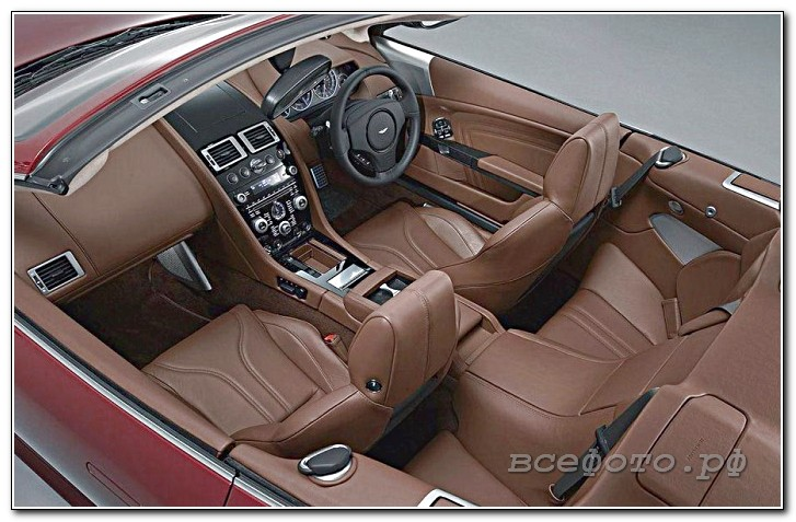 3 - Aston Martin