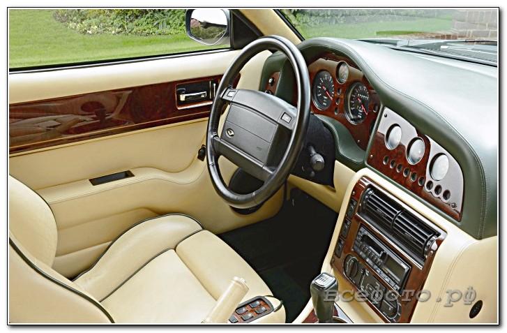 30 - Aston Martin