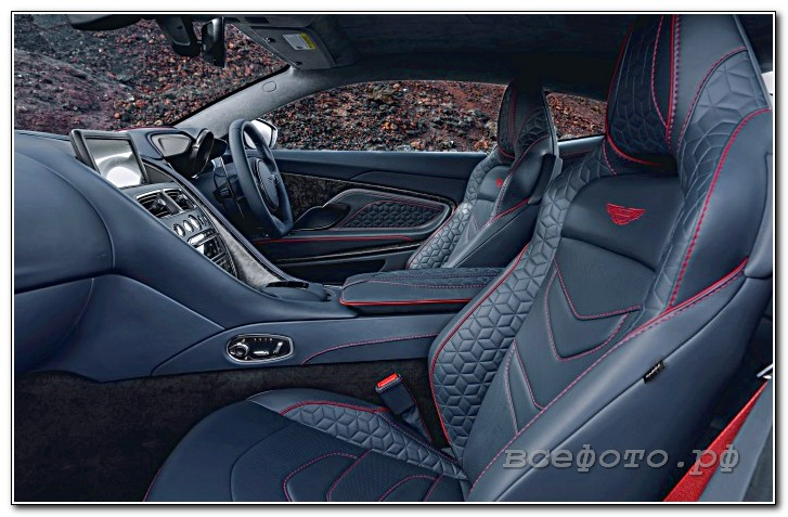 33 - Aston Martin