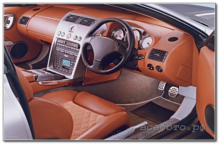 37 - Aston Martin