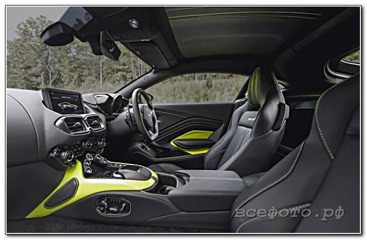 38 - Aston Martin