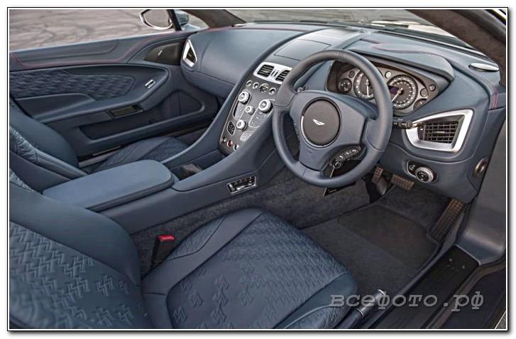39 - Aston Martin