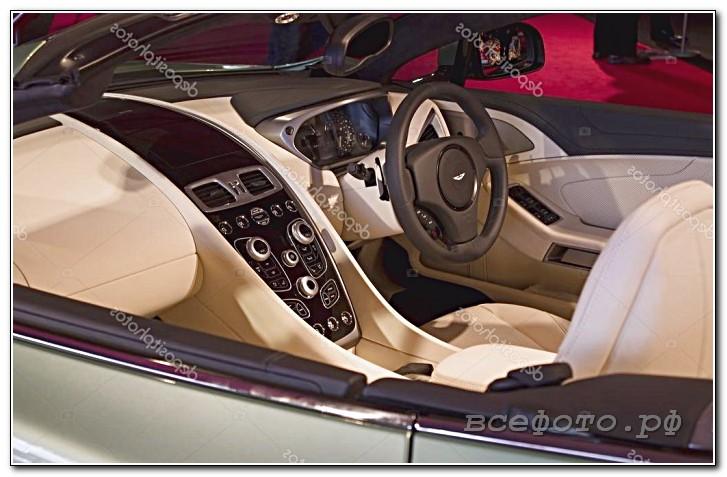 40 - Aston Martin