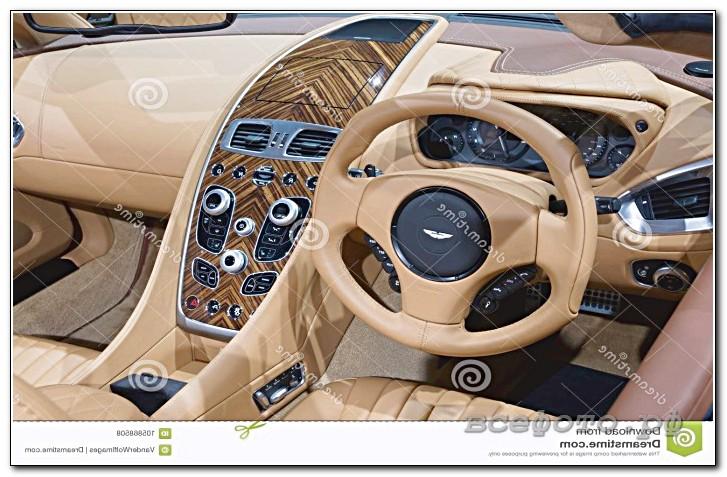 45 - Aston Martin