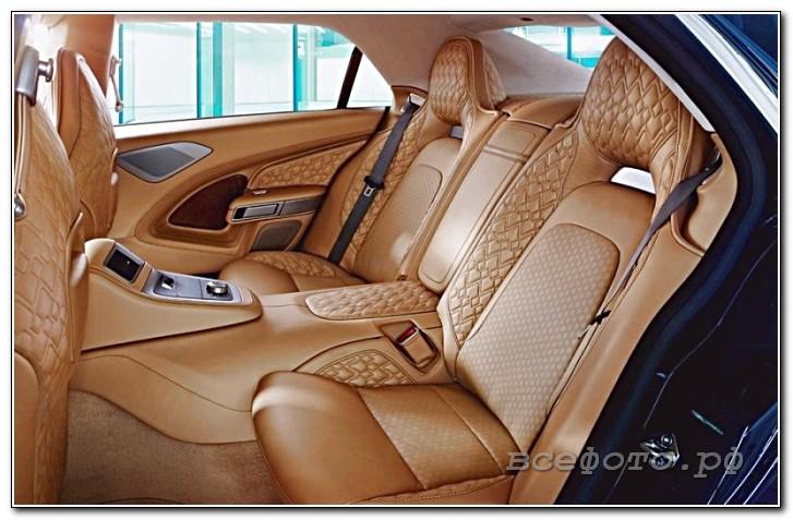 6 - Aston Martin