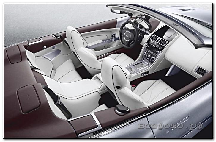 7 - Aston Martin