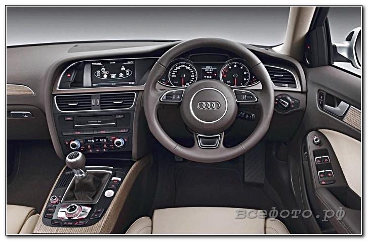 1 - Audi