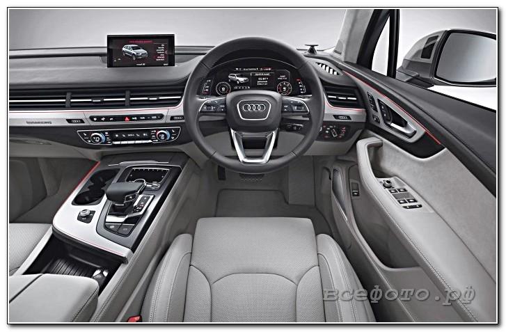 10 - Audi