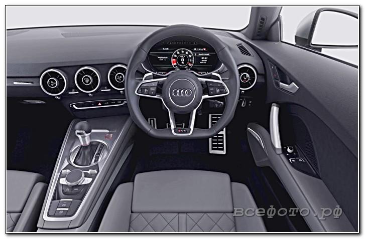 18 - Audi