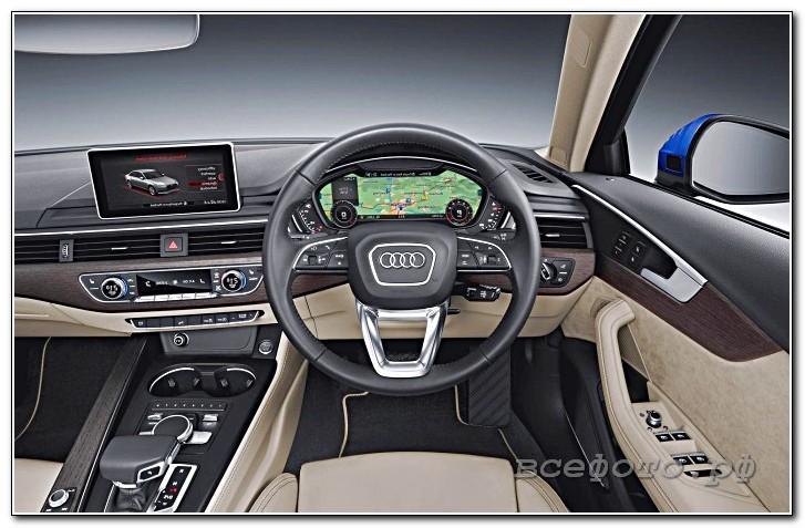 2 - Audi