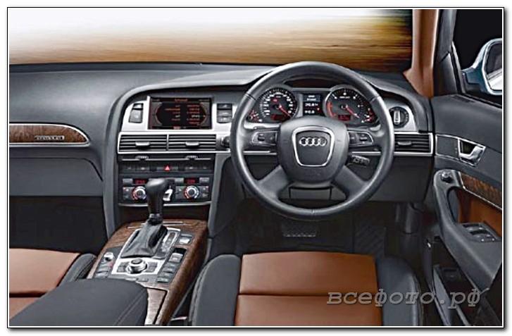 6 - Audi