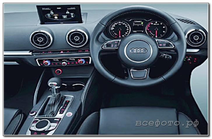 8 - Audi