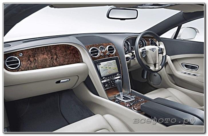 1 - Bentley