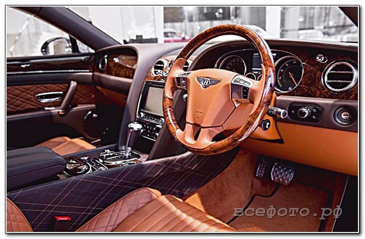 10 - Bentley