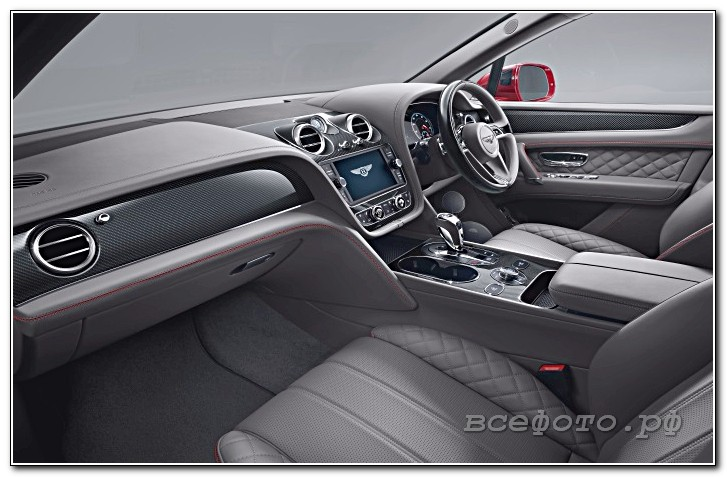 11 - Bentley