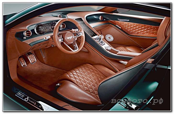 12 - Bentley