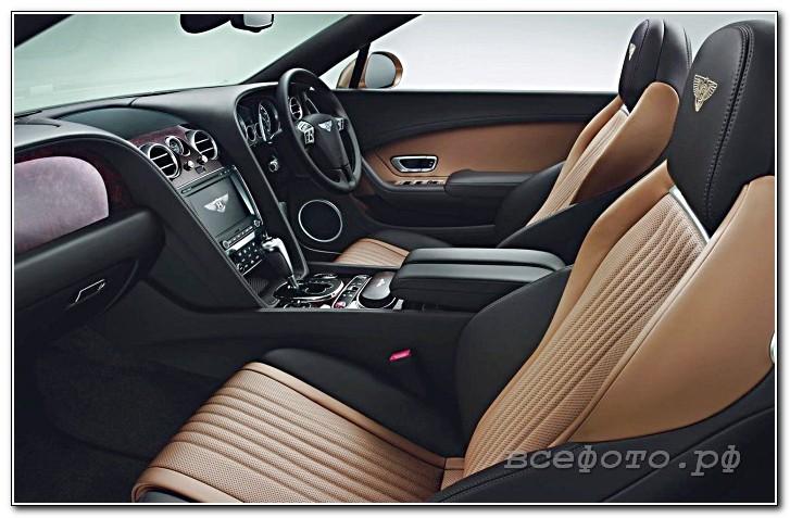 13 - Bentley