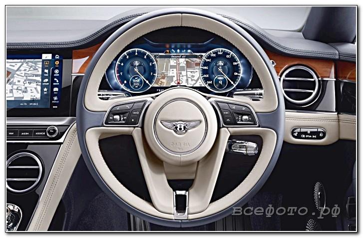 14 - Bentley