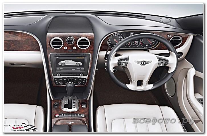 15 - Bentley