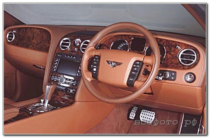 19 - Bentley