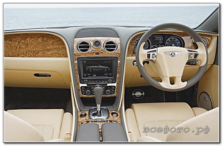2 - Bentley