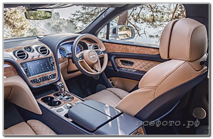 21 - Bentley