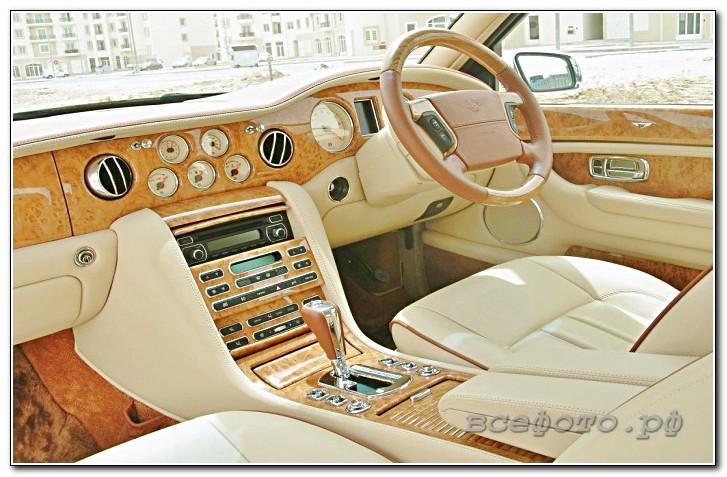23 - Bentley