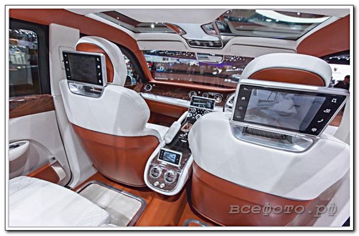 24 - Bentley