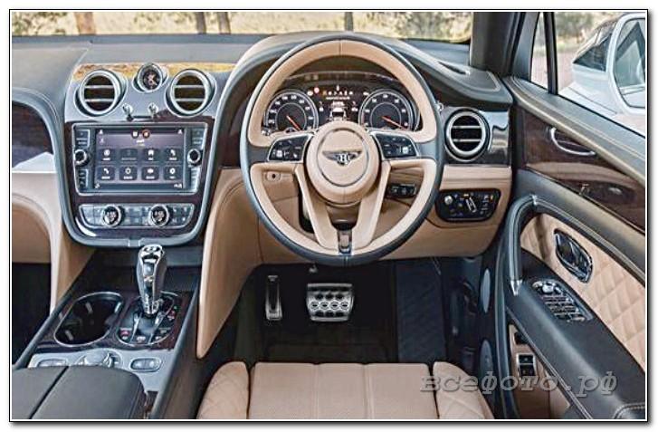 27 - Bentley