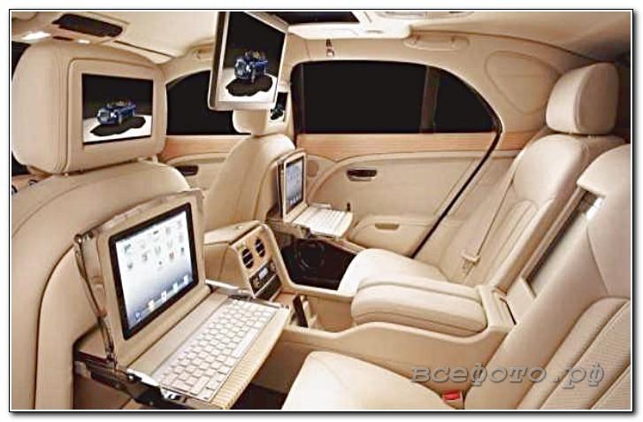 28 - Bentley