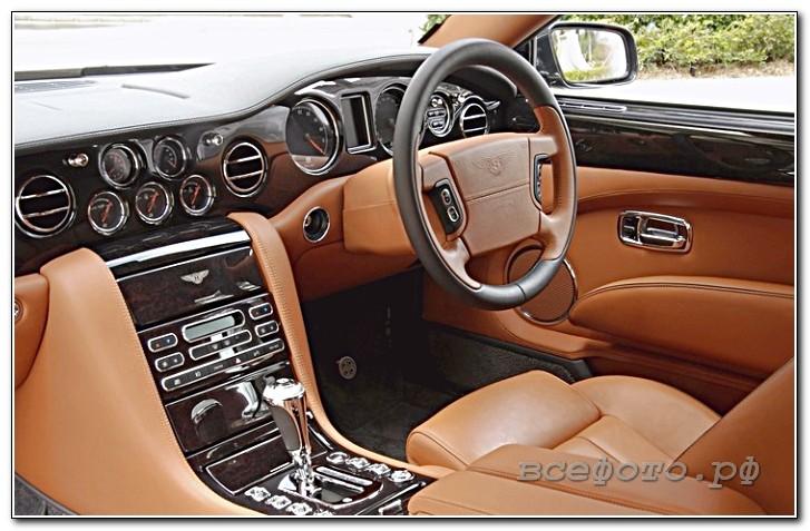29 - Bentley