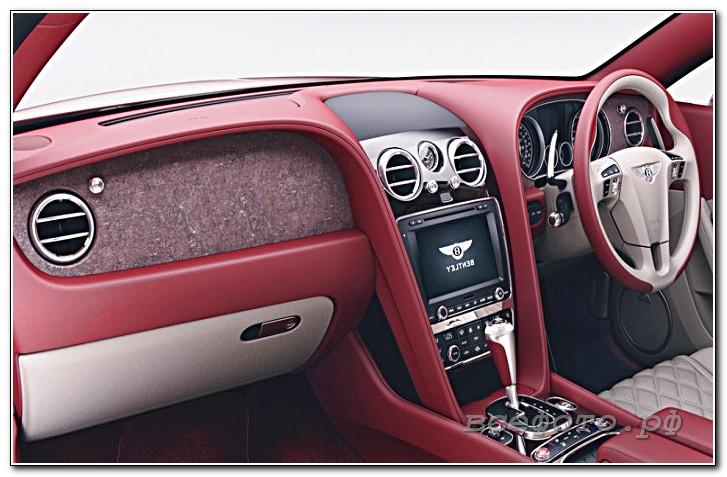 3 - Bentley