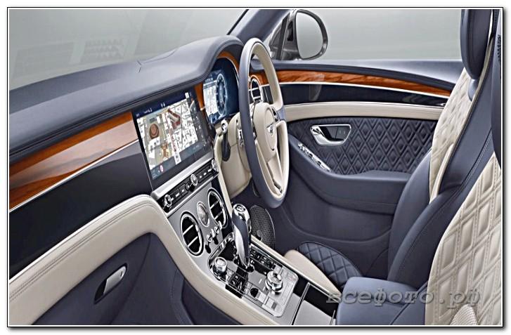 30 - Bentley