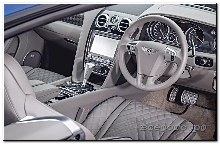 31 - Bentley