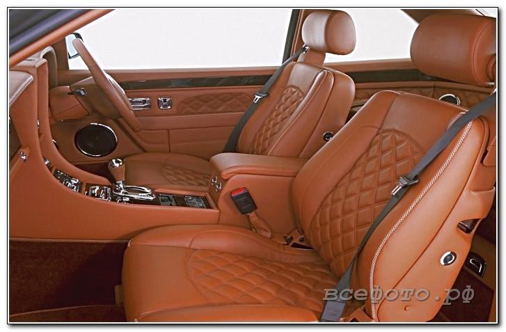 32 - Bentley