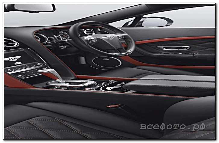 34 - Bentley