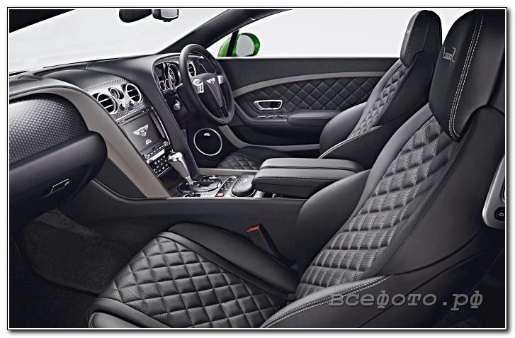 35 - Bentley