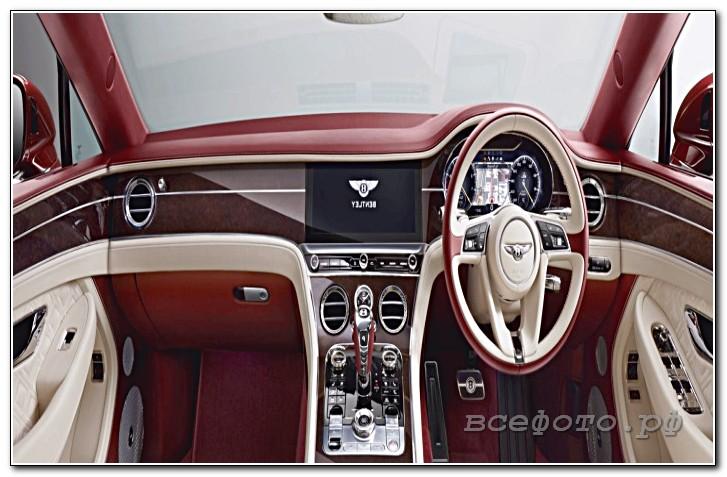 36 - Bentley