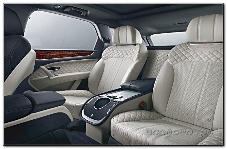 37 - Bentley