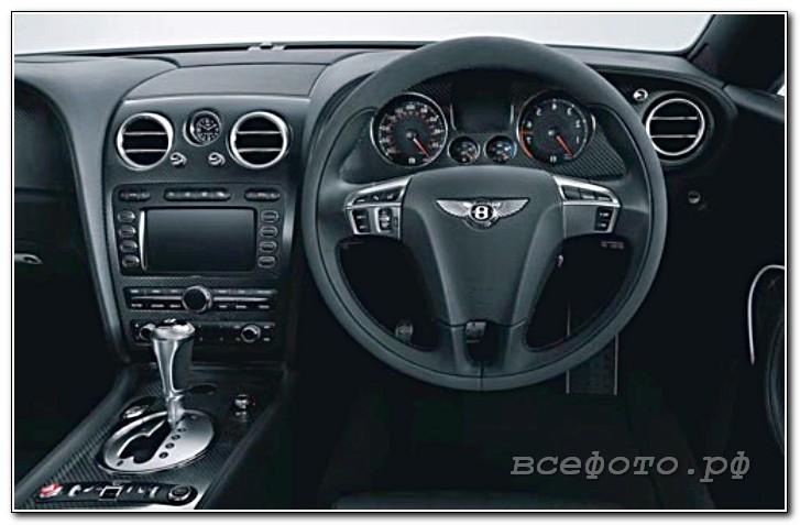38 - Bentley