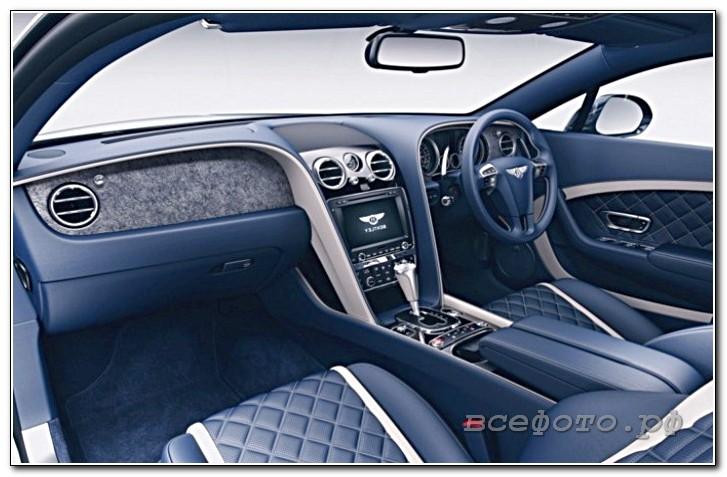 39 - Bentley