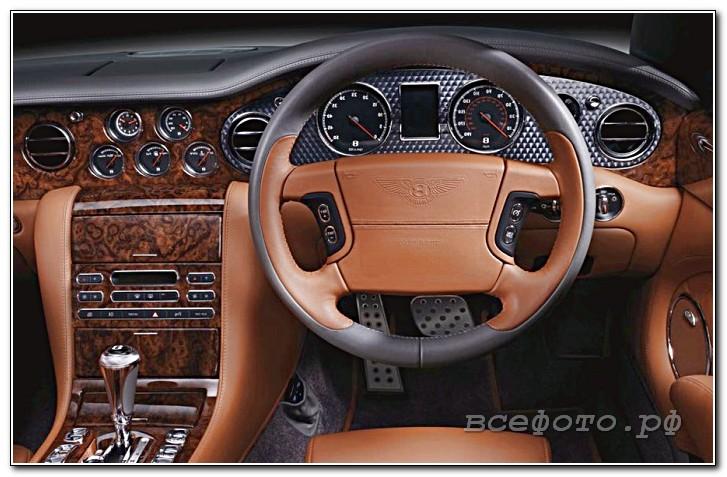 4 - Bentley