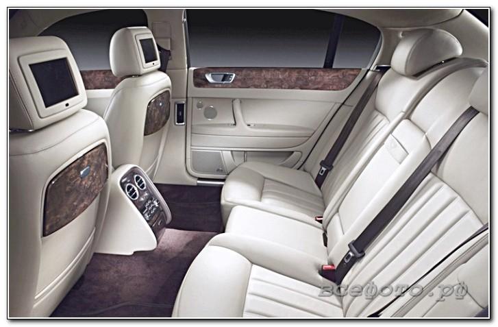 40 - Bentley