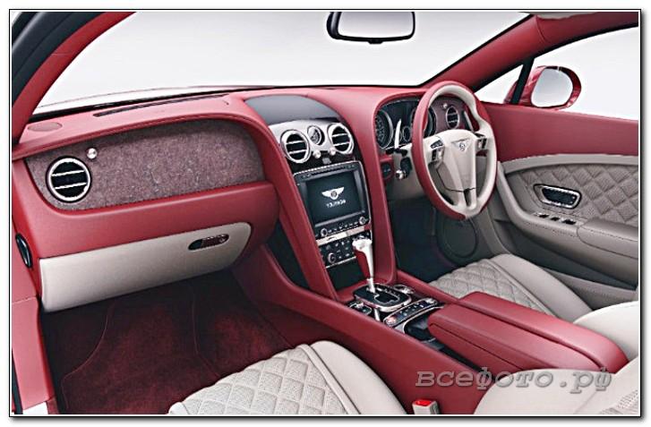 41 - Bentley