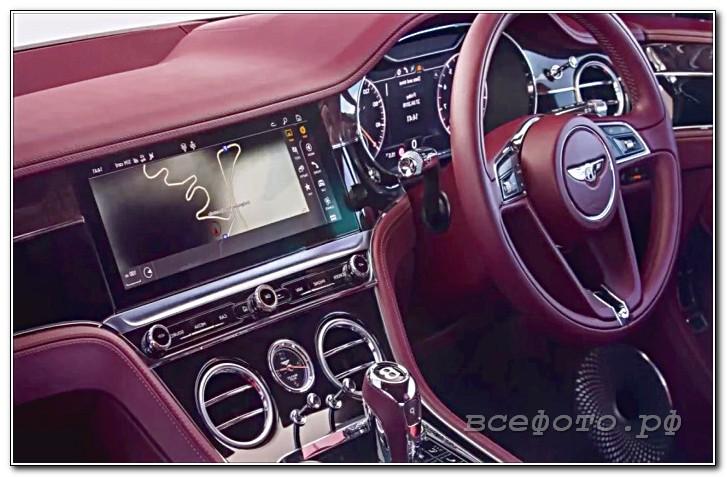 42 - Bentley